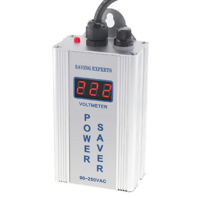 Home Energy Saver Box