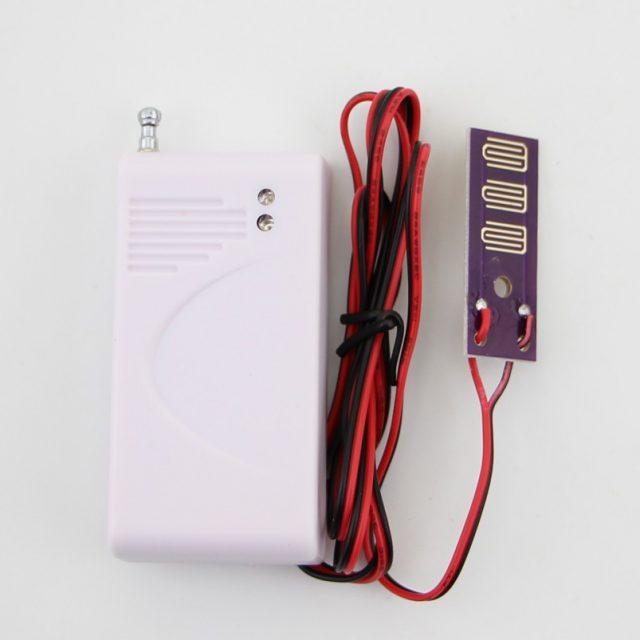 Wireless Water Intrusion Leakage Sensor