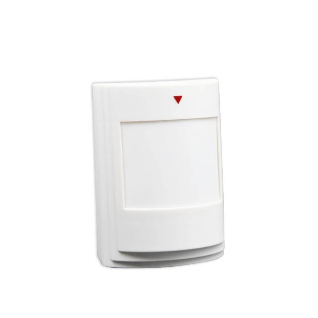 Wired Infrared Motion Detector for Home