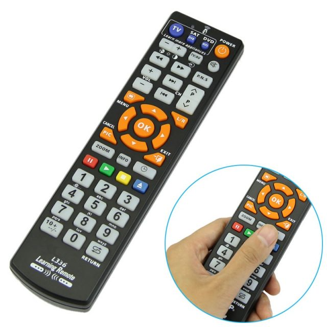Remote Controller for Smart TV
