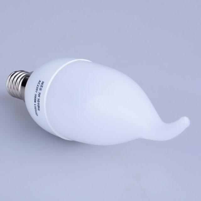 Energy Saving Flame Style LED Bulb
