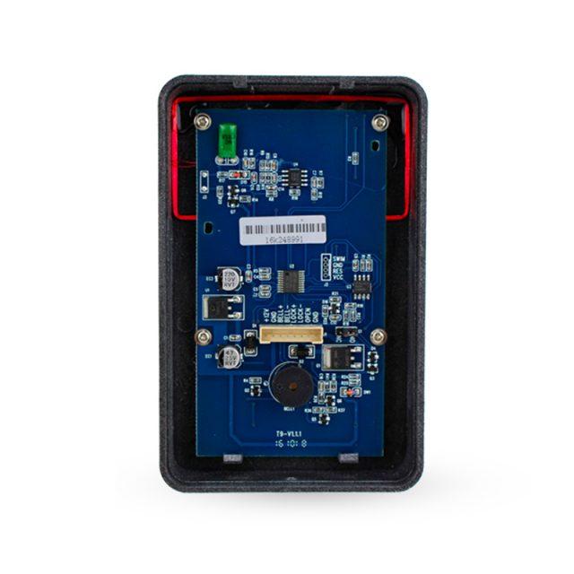 RFID Control System